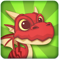 Game Little Dragons APK for Kindle