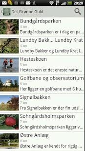 Det grønne guld- screenshot thumbnail