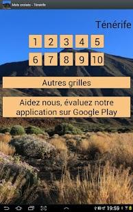 Mots Croisés Ténérife - náhled