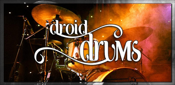 Drums Droid realistic HD apk