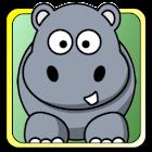 Animales - imágenes y sonidos icon