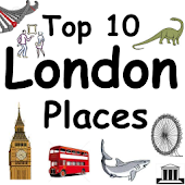 Top 10 London places to visit