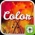 GO Locker Color HD icon