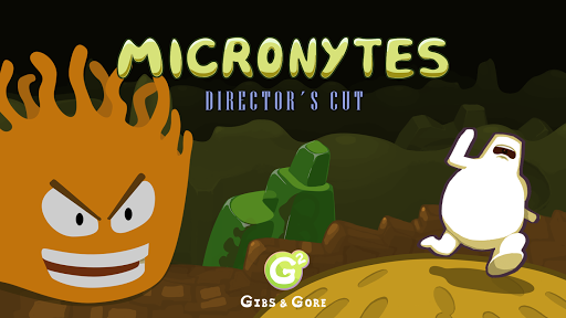Micronytes Director's Cut