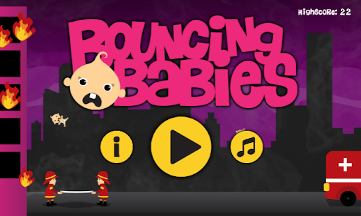 Bouncing Babies- screenshot thumbnail