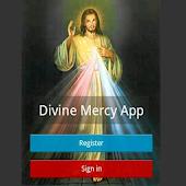 Divine Mercy Alert Service