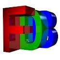 Feld Datenbank free (FDB-free) icon
