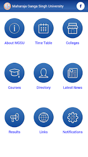 MGSU on Mobile- screenshot thumbnail