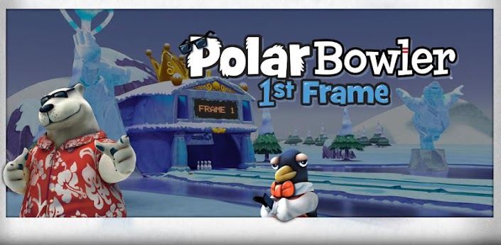 Polar Bowler 1st Frame v1.2.1 Android Game