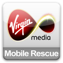 Virgin Mobile Rescue icon