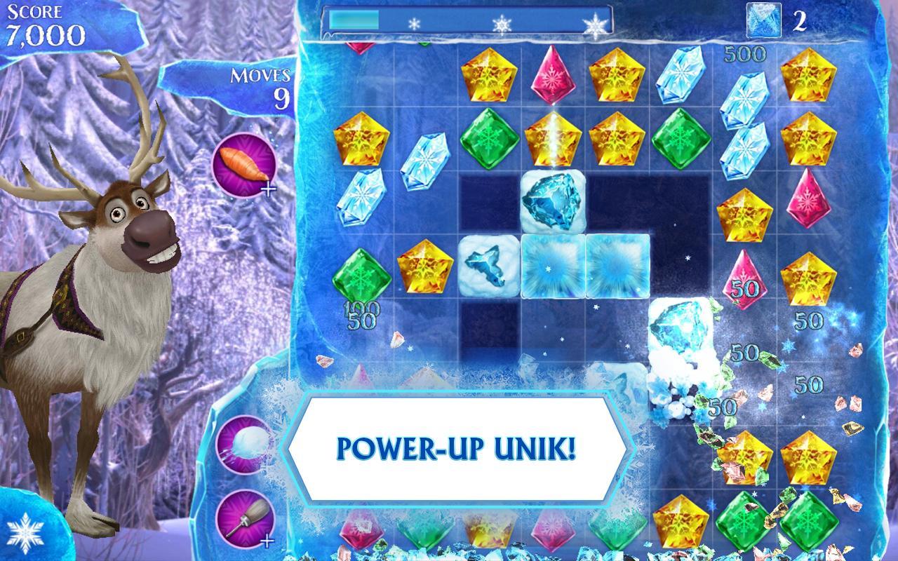 Frozen Free Fall v2.9