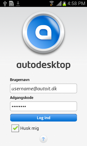 AutoDesktop
