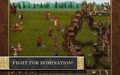 Heroes of Might & Magic III HD v1.1.6 APK 5