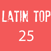 Latin Top 25 Video Songs HD