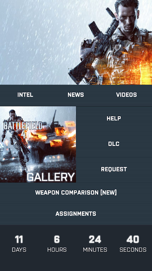 Battlefield 4: BF4 Guide - screenshot