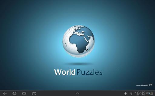 World Puzzles