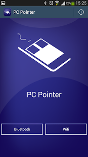 PC Pointer- screenshot thumbnail
