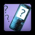 FindMyPhone Beta logo