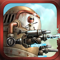 Zolaman Robot Gunz HD icon