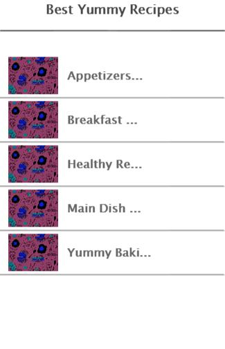 Best Yummy Recipes