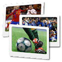 Soccer Wallpaper Browser logo