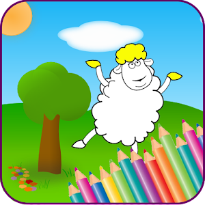 Go more links apk COLORING BOOK ANIMAL  for HTC one M9