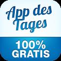 App des Tages - 100% Gratis icon