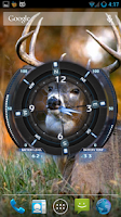 Screenshot of Deer Hunt Season Live Wallaper