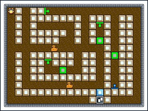 Maze Game Extreme