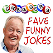 Cheggers' Fave Funny Jokes