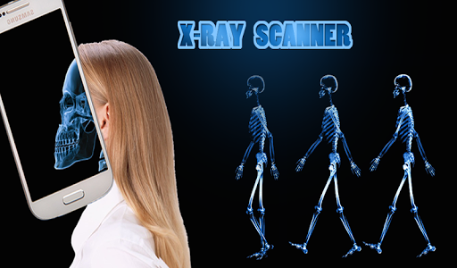 x-Ray Scanner Pro
