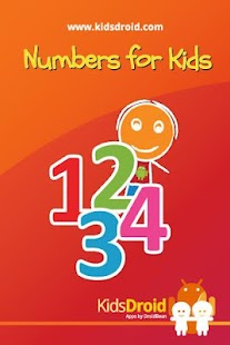Numbers for Kids (Preschool) - screenshot thumbnail
