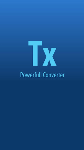 TransX Converter