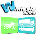 Winteste Aluno AM, A, C e D icon