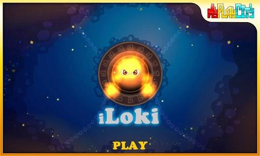 iLoki