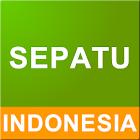 Sepatu Indonesia icon