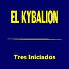 EL KYBALION- Tres Iniciados icon