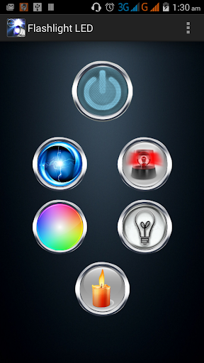 Torch - LED Flashlight HD