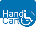 HandiCarto LR icon