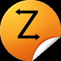Zoum Share logo