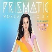 Katy Perry Free Tickets