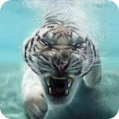Tiger Live Wallpaper Free(PRO)