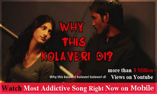 Kolaveri Remix By Talking Tom