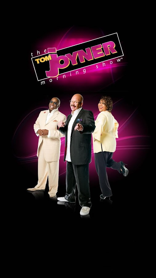 The Tom Joyner Morning Show - screenshot