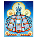 Orisha Ifa Daily Wisdom logo