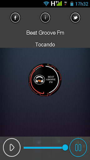 【免費音樂App】Beat Groove Fm-APP點子