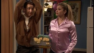 How Cory and Topanga Got Their Groove Back