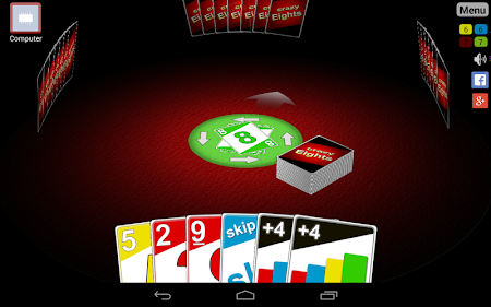 Crazy Eights 3D 1.0.0 screenshot 634040