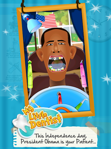 玩免費休閒APP|下載私のほとんどの歯科医 app不用錢|硬是要APP