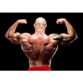 Home Back Workout for Men
